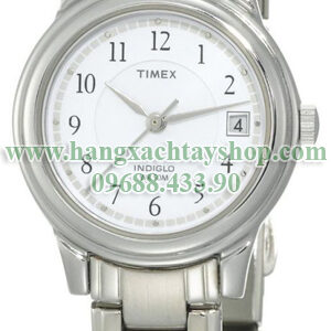 Timex-T29271-Elevated-Classics-Dress-Sport-Silver-Tone-Stainless-Steel-Bracelet-hangxachtayshop