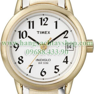 Timex--T2H381-Easy-Reader-Two-Tone-Stainless-Steel-Expansion-Band-hangxachtayshop