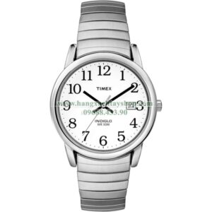 Timex T2H451 Easy Reader Date Expansion Band Watch-hangxachtayshop