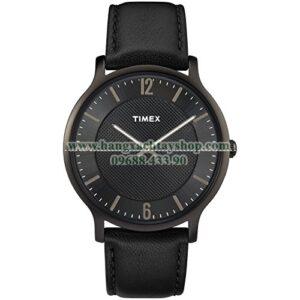 Timex TW2R501009J Metropolitan Skyline 40mm-hangxachtayshop