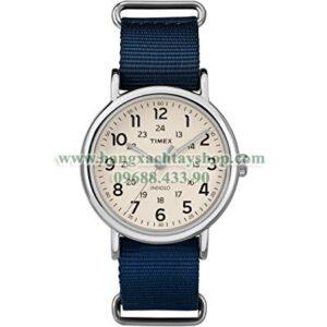 Timex TW2T292009J Weekender 40mm-hangxachtayshop