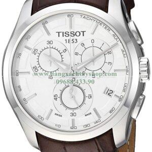 Tissot Couturier Chronograph - T0356171603100-hangxachtayshop