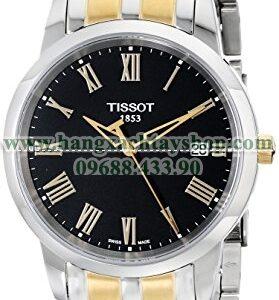 Tissot T0334102205301 Classic Dream Analog Display Swiss Quartz-hangxachtayshop