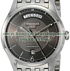 Tissot T0384301106700 T-One Day-Date Calendar-hangxachtayshop