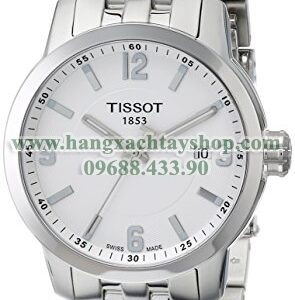 Tissot T0554101101700 PRC 200 Analog Display Swiss Quartz-hangxachtayshop