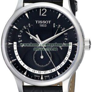 Tissot T063.637.16.057.00 Black Dial-hangxachtayshop