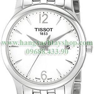 Tissot-T0632101103700-Tradition-Analog-Display-Quartz-Silver-Watch-hangxachtayshop