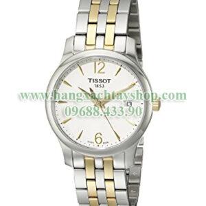 Tissot-T0632102203700-Tradition-Analog-Display-Swiss-Quartz-hangxachtayshop