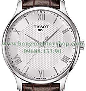 Tissot T0636101603800 Tradition-hangxachtayshop
