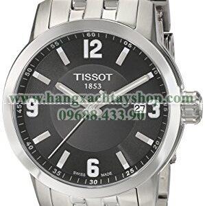 Tissot TIST0554101105700 PRC 200 Analog Display Swiss Quartz-hangxachtayshop
