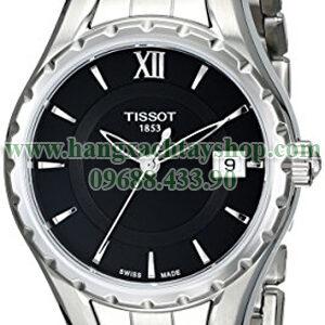 Tissot-TIST0722101105800-T-Lady-Analog-Display-Quartz-Silver-Watch-hangxachtayshop
