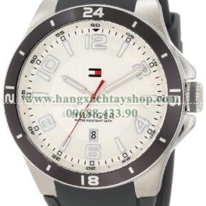Tommy Hilfiger 1790863 Sport Bezel and Silicon Strap-hangxachtayshop