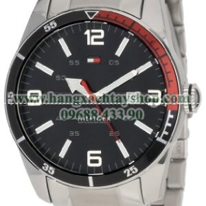Tommy Hilfiger 1790916 Casual Sport 3-Hand Stainless Steel-hangxachtayshop