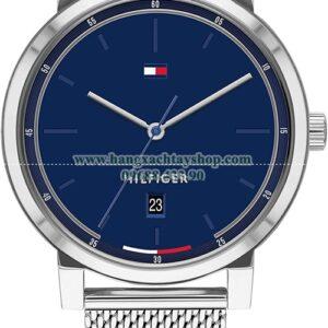 Tommy Hilfiger Quartz Watch with Stainless Steel Strap-hangxachtayshop