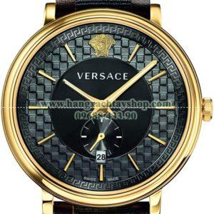 Versace V-Circle-Greca EDI Watch VEBQ01619-hangxachtayshop