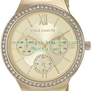 Vince-Camuto-VC-5382CHGB-Crystal-Accented-Multi-Function-Bracelet-hangxachtayshop