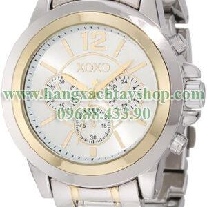 XOXO--XO5586-Two-Tone-Bracelet-Watch-hangxachtayshop