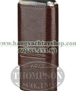 andre-garcia-3-finger-brown-leather-horn-top-case-hangxachtayshop