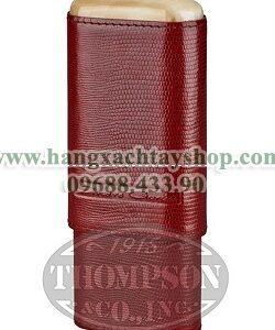 andre-garcia-3-finger-cognac-leather-lizard-horn-top-case-hangxachtayshop