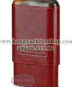 andre-garcia-4-finger-cognac-leather-lizard-horn-top-case-hangxachtayshop