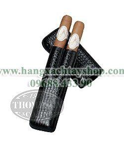 davidoff-black-leather-crocodile-double-hangxachtayshop