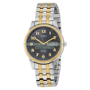 imex Nam T26481 Elevated Classics Two-Tone Stainless Steel-hangxachtayshop