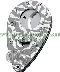 xikar-body-art-smoke-titanium-cutter-hangxachtayshop