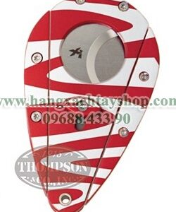 xikar-body-art-wave-red-cutter-hangxachtayshop