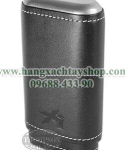 xikar-envoy-3-cigar-case-black-hangxachtayshop