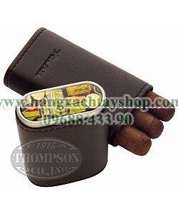xikar-envoy-3-cigar-case-havana-collection-hangxachtayshop