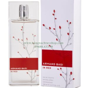 Armand-Basi-In-Red-EDT-100ml