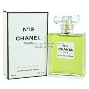 Chanel N°19-100ml