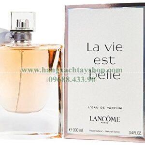 La Vie Est Belle L'Eau de Parfum Spray