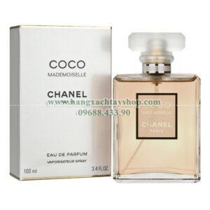 Mademoiselle Eau de Parfum-200ml
