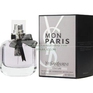Mon Paris Couture Ysl