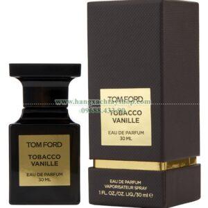 Tobacco-Vanille-30ml