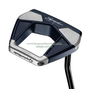 golf-putters-taylormade-spider-s-navy-putter-sole-itempicture