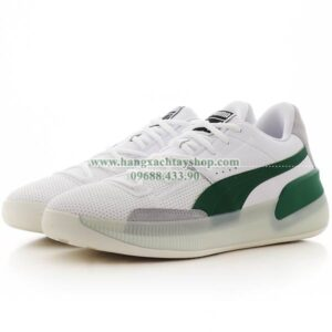 puma-Clyde_Hardwood-Puma_White_Power_Green-1