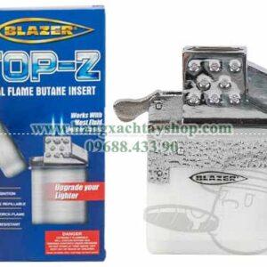 Blazer-Top-Z-Dual-Flame-Lighter-Insert