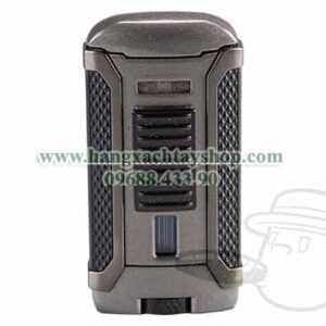 Colibri-Apex-Single-Flame-Torch-Lighter-Charcoal
