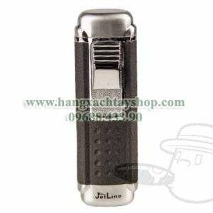 Magna-Quad-Torch-Lighter-By-Jetline-Black
