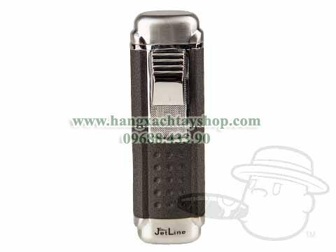 Magna-Quad-Torch-Lighter-By-Jetline-Black