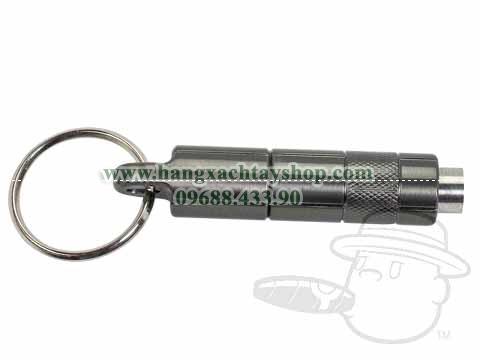 Xikar-007-Gunmetal-Twist-Punch-Cutter