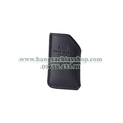 elie-bleu-delgado-jet-flame-lighter-case-black-leather