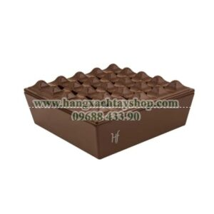 hf-melamine-grid-ashtray-brown