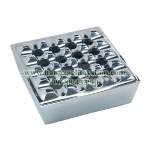 polished-metal-grid-ashtray