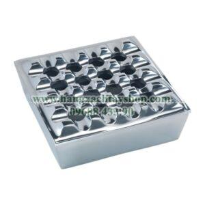 polished-metal-grid-ashtray